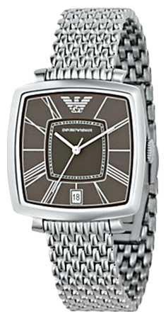 Wrist watch Emporio Armani AR5674 for women - picture, photo, image