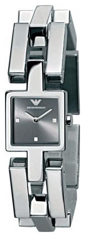 Wrist watch Emporio Armani AR5731 for women - picture, photo, image