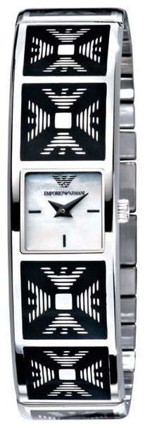 Wrist watch Emporio Armani AR5745 for women - picture, photo, image