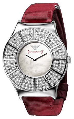 Wrist watch Emporio Armani AR5754 for women - picture, photo, image
