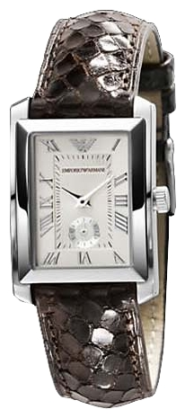Wrist watch Emporio Armani AR5756 for women - picture, photo, image