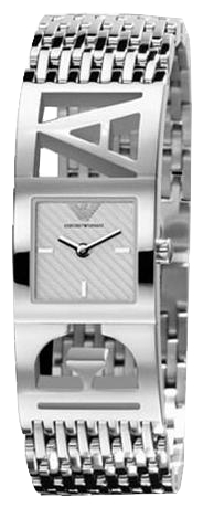 Wrist watch Emporio Armani AR5760 for women - picture, photo, image