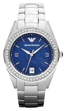 Wrist watch Emporio Armani AR5993 for women - picture, photo, image