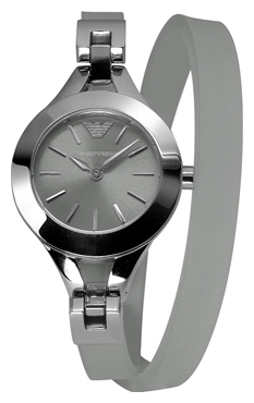 Wrist watch Emporio Armani AR7347 for women - picture, photo, image