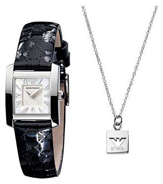Wrist watch Emporio Armani AR8007 for women - picture, photo, image