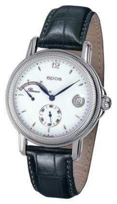 Wrist watch Epos 3167.658.20.10.15 for Men - picture, photo, image