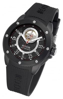 Wrist watch Epos 3389.133.25.35.55 for Men - picture, photo, image