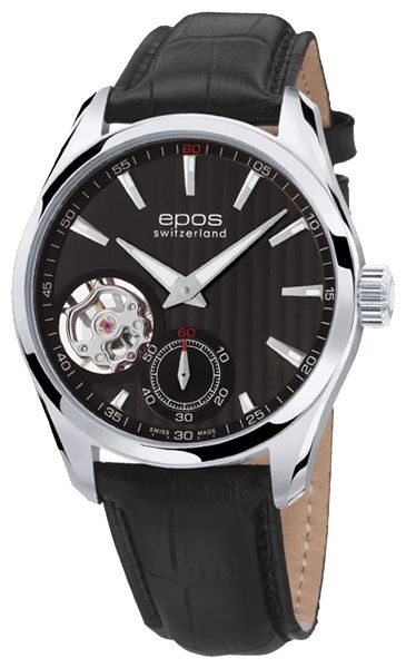 Wrist watch Epos 3403.193.20.15.25 for Men - picture, photo, image
