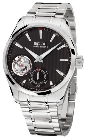 Wrist watch Epos 3403.193.20.15.30 for Men - picture, photo, image