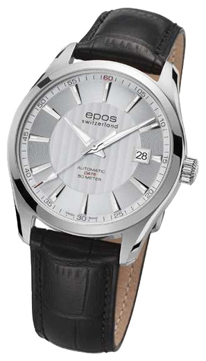 Wrist watch Epos 3409.132.20.18.25 for Men - picture, photo, image