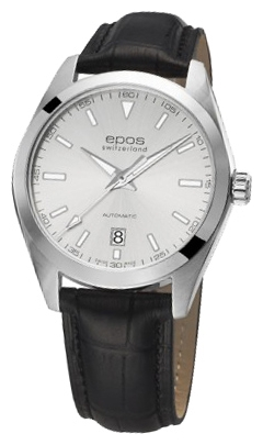 Wrist watch Epos 3411.131.20.18.25 for Men - picture, photo, image