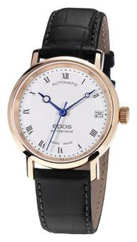 Wrist watch Epos 4387.152.24.20.15 for women - picture, photo, image