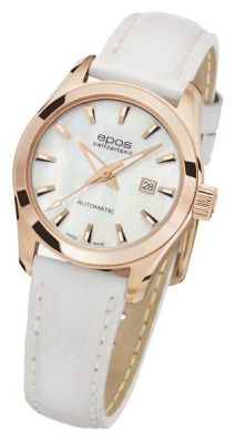 Wrist watch Epos 4401.122.24.18.10 for women - picture, photo, image