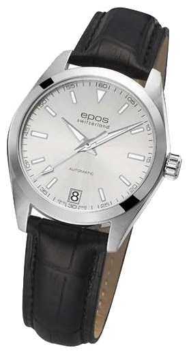 Wrist watch Epos 4411.131.20.18.25 for women - picture, photo, image