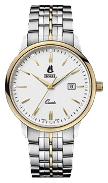 Wrist watch Ernest Borel GB-5620-4621 for Men - picture, photo, image