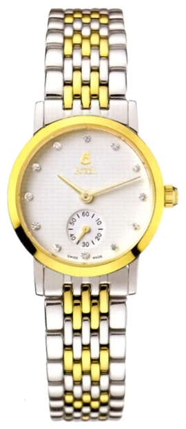 Wrist watch Ernest Borel LB-809N-4899 for women - picture, photo, image