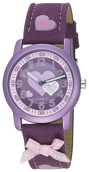 Wrist watch Esprit ES000CD4040 for children - picture, photo, image