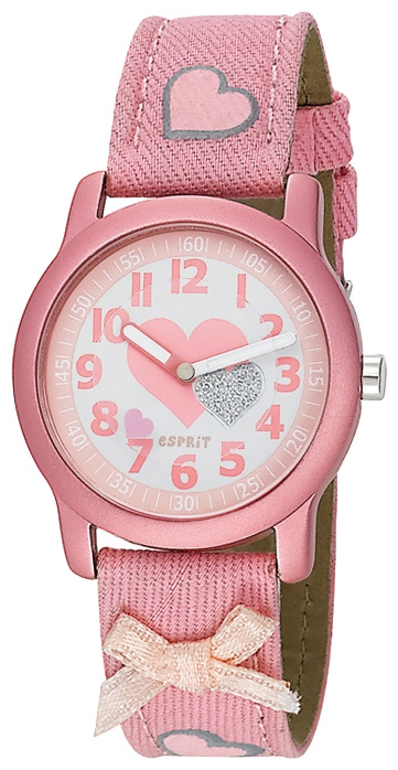 Wrist watch Esprit ES000CD4042 for children - picture, photo, image