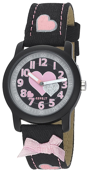 Wrist watch Esprit ES000CD4043 for children - picture, photo, image