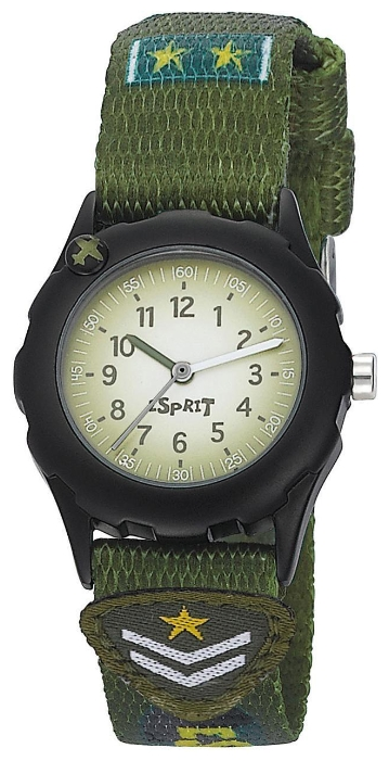 Wrist watch Esprit ES105224002 for children - picture, photo, image