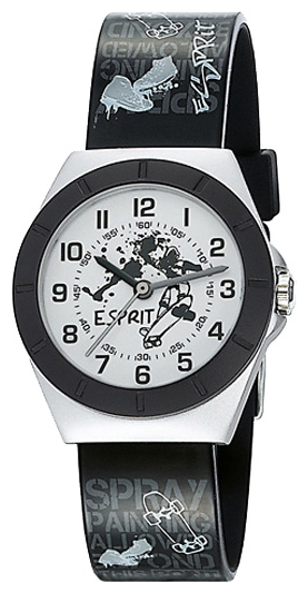 Wrist watch Esprit ES105274002 for children - picture, photo, image