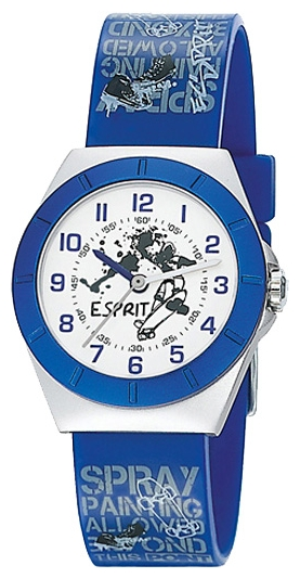 Wrist watch Esprit ES105274004 for children - picture, photo, image
