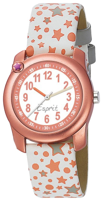 Wrist watch Esprit ES105284001 for children - picture, photo, image