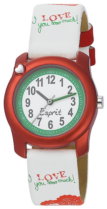 Wrist watch Esprit ES105284007 for children - picture, photo, image