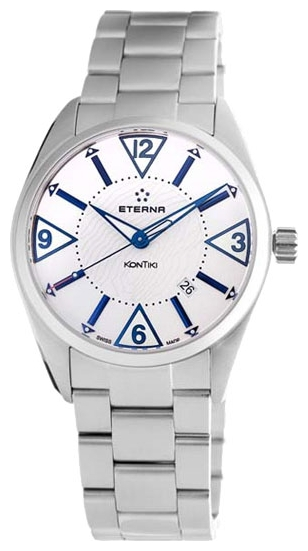 Wrist watch Eterna 1220.41.63.0268 for Men - picture, photo, image