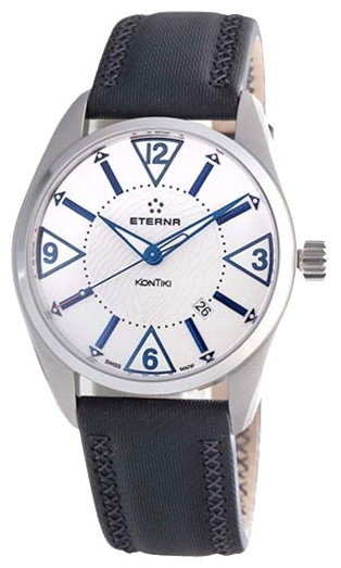 Wrist watch Eterna 1220.41.63.1184 for Men - picture, photo, image