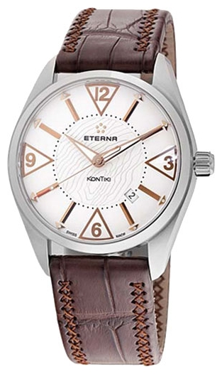 Wrist watch Eterna 1220.41.67.1183 for Men - picture, photo, image