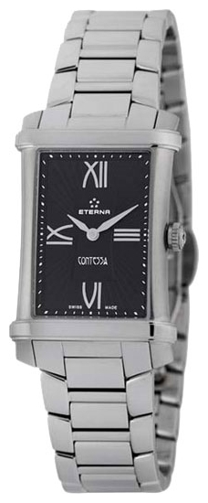 Wrist watch Eterna 2410.41.45.0264 for women - picture, photo, image