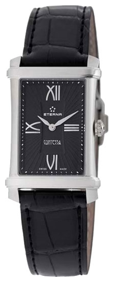 Wrist watch Eterna 2410.41.45.1223 for women - picture, photo, image