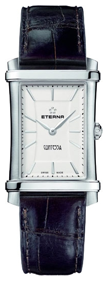 Wrist watch Eterna 2410.41.61.1199 for women - picture, photo, image