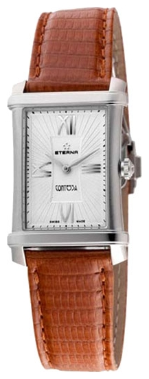 Wrist watch Eterna 2410.41.65.1198 for women - picture, photo, image