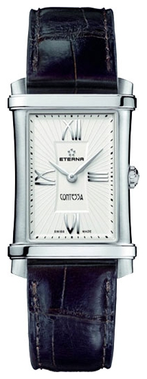 Wrist watch Eterna 2410.41.65.1199 for women - picture, photo, image