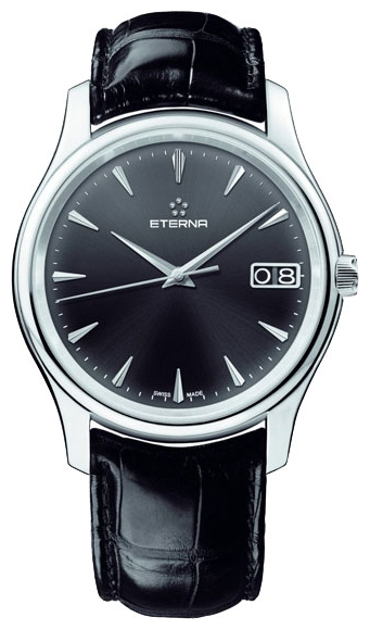 Wrist watch Eterna 7630.41.50.1186 for Men - picture, photo, image