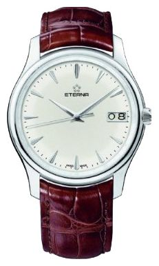 Wrist watch Eterna 7630.41.61.1185 for Men - picture, photo, image