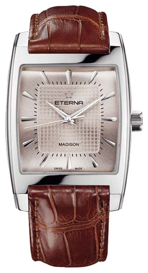 Wrist watch Eterna 7711.41.31.1178 for Men - picture, photo, image