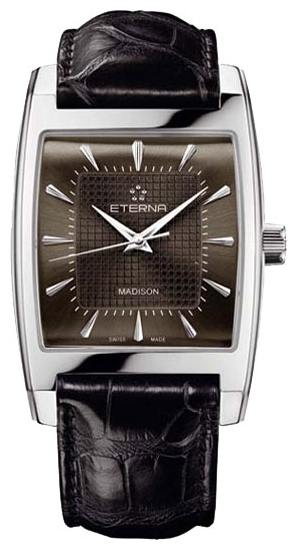 Wrist watch Eterna 7711.41.51.1177 for Men - picture, photo, image