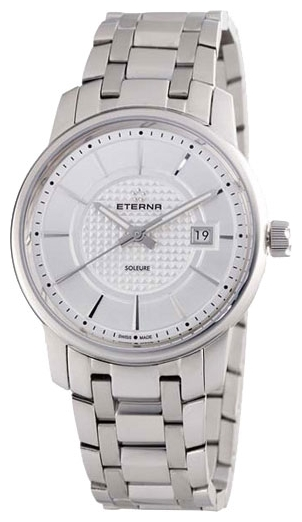 Wrist watch Eterna 8310.41.17.1225 for Men - picture, photo, image