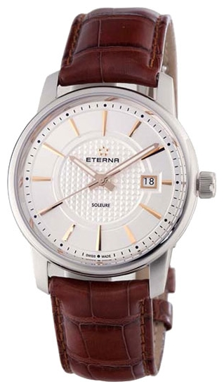 Wrist watch Eterna 8310.41.18.1185 for Men - picture, photo, image