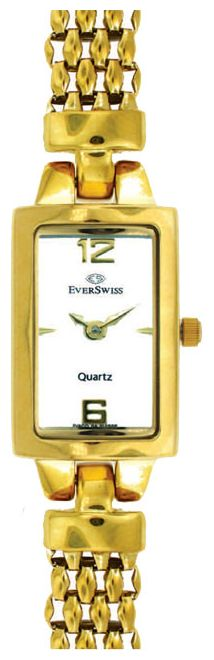Wrist watch EverSwiss 2417-LGC for women - picture, photo, image
