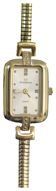 Wrist watch EverSwiss 2434-LGS for women - picture, photo, image
