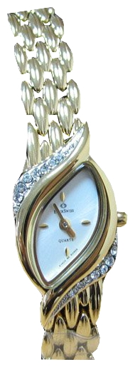 Wrist watch EverSwiss 2715-LGS for women - picture, photo, image