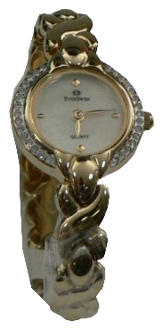 Wrist watch EverSwiss 2716-LGM for women - picture, photo, image