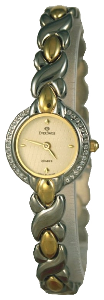 Wrist watch EverSwiss 2716-LTI for women - picture, photo, image
