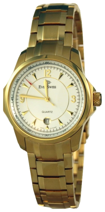 Wrist watch EverSwiss 3255-GGS for Men - picture, photo, image