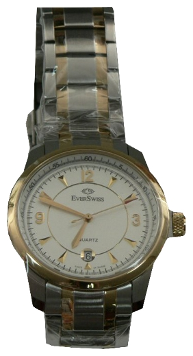 Wrist watch EverSwiss 3255-GTS for Men - picture, photo, image