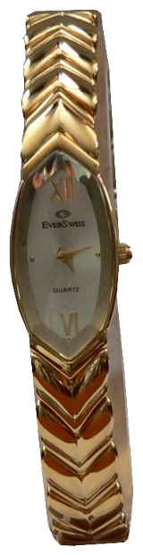 Wrist watch EverSwiss 3263-LGC for women - picture, photo, image
